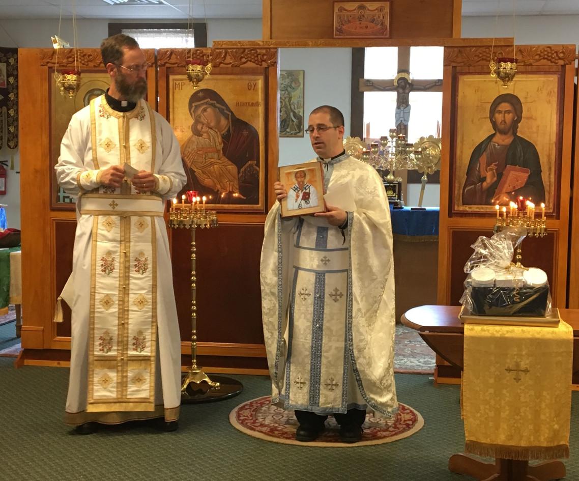 14- Gift of St James--Iakovos icon.JPG