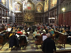 Keble College Oxford 2020 Feb 22 3.jpg
