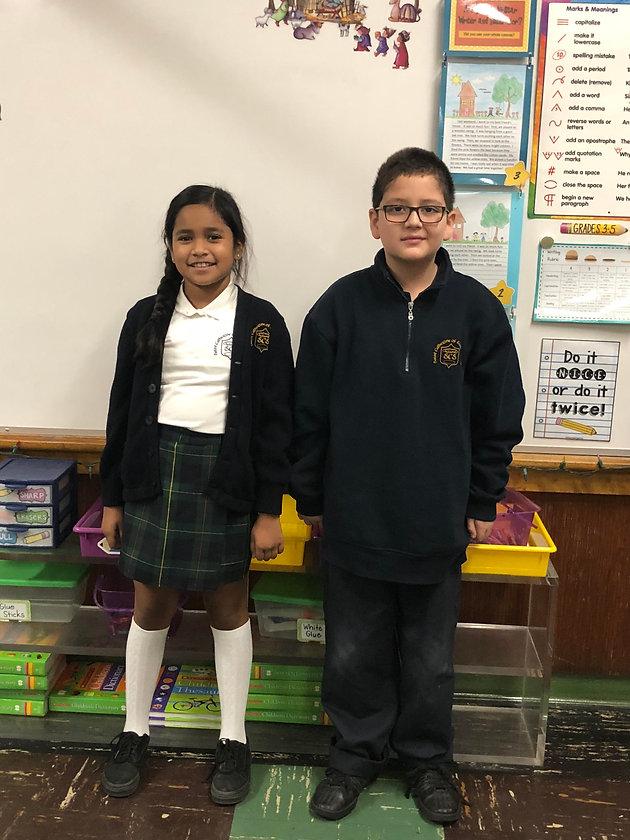 Uniforms | scsschool