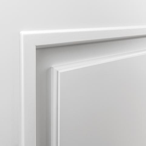 PL11 Profilleiste auf der Außen- und Innenseite