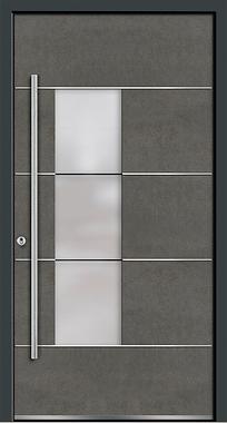 Weßler Holzhaustüren HolzAlu Haustür Keramik Nebeneingangstüren eigene Herstellung Konfigurator Traumtür Dierdorf Wienau