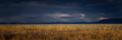 Grand Teton Storm