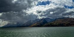 Grand Tetons Jackson Lake