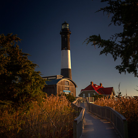FI Lighthouse