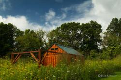 Avalon Barn