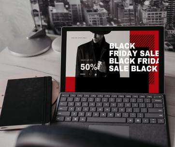 黑色星期五|購物指導|Online Shopping
