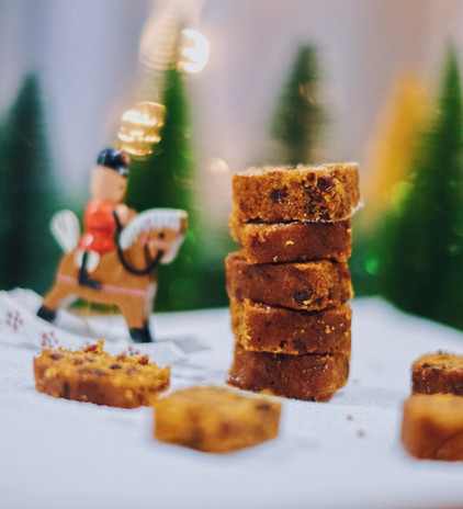 Christmas Cookie 2020