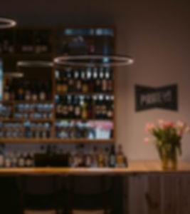 Bar at Thunderbird Port Elliot