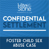 Foster Child Sex Abuse Case