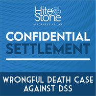 Wrongful Death Case Against DSS