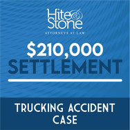 Trucking Accident Case