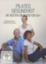 Pilates 50plus Titel