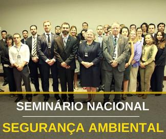 TALLER NACIONAL DE SEGURIDAD AMBIENTAL (NESS)