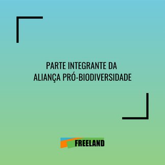 PARTE INTEGRAL DE LA ALIANZA PRO-BIODIVERSIDAD