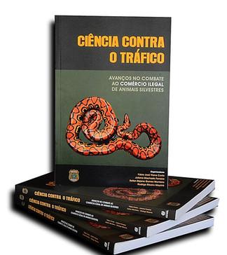 LIBRO DE CIENCIA CONTRA EL TRÁFICO: AVANCES EN LA LUCHA CONTRA EL COMERCIO ILEGAL DE VIDA SILVESTRE