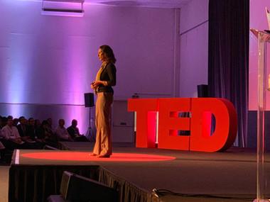 CONFERENCIA DE TED PARA EL CONGRESO DEL INSTITUTO DE GESTIÓN DE PROYECTOS (PMI)