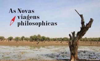"""DOCUMENTÁRIO """"AS NOVAS X PHILOSOPHICAS"""""""