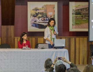 "ROUND TABLE ""WILDLIFE TRAFFICKING: LEGISLATION AND TRADE"", SÃO PAULO, SP"