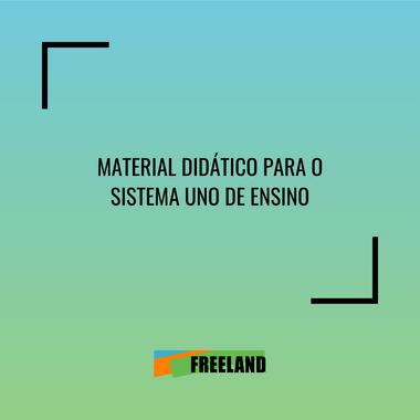 MATERIAL EDUCATIVO PARA EL SISTEMA DE ENSEÑANZA DE UNO