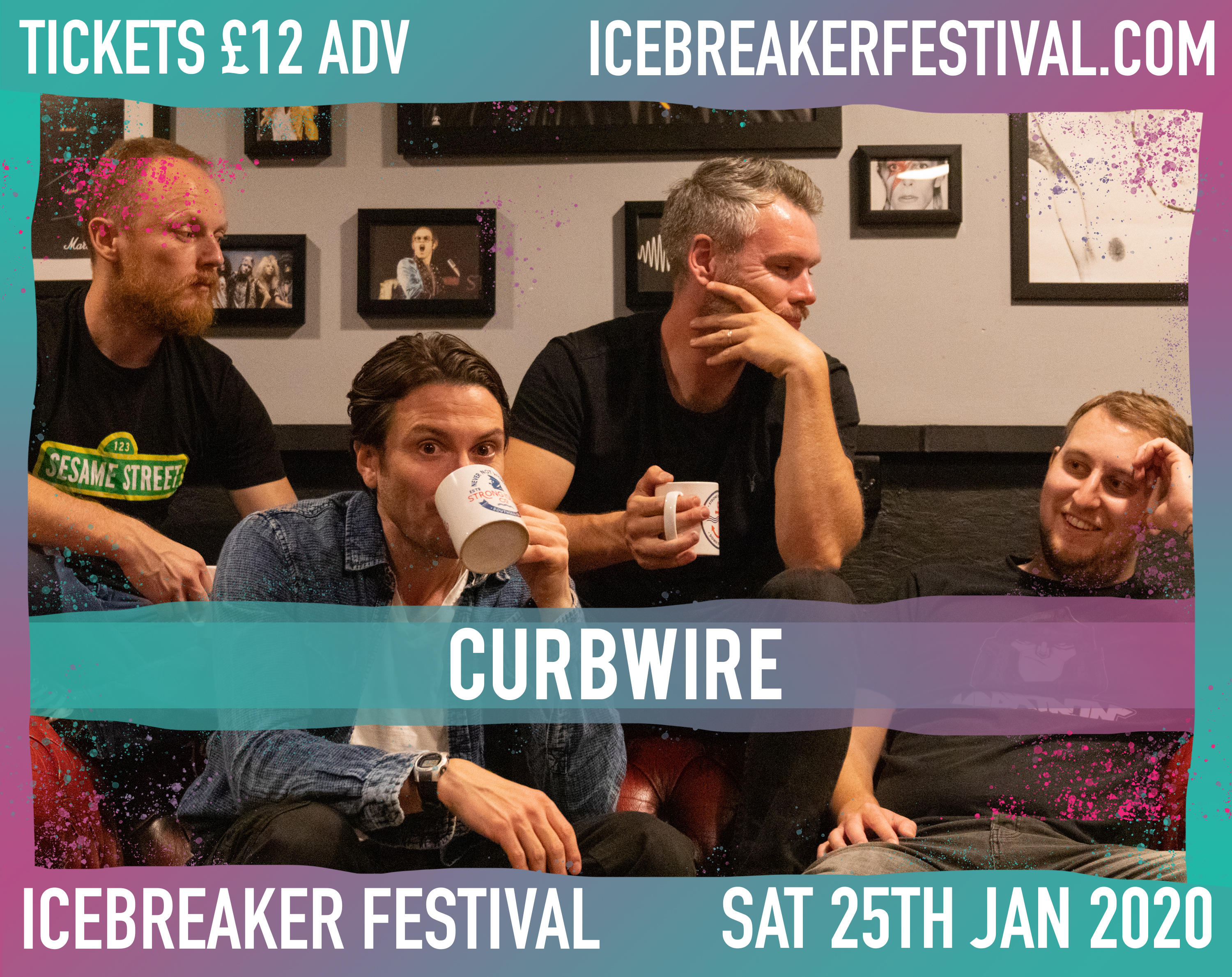 Curbwire Pic