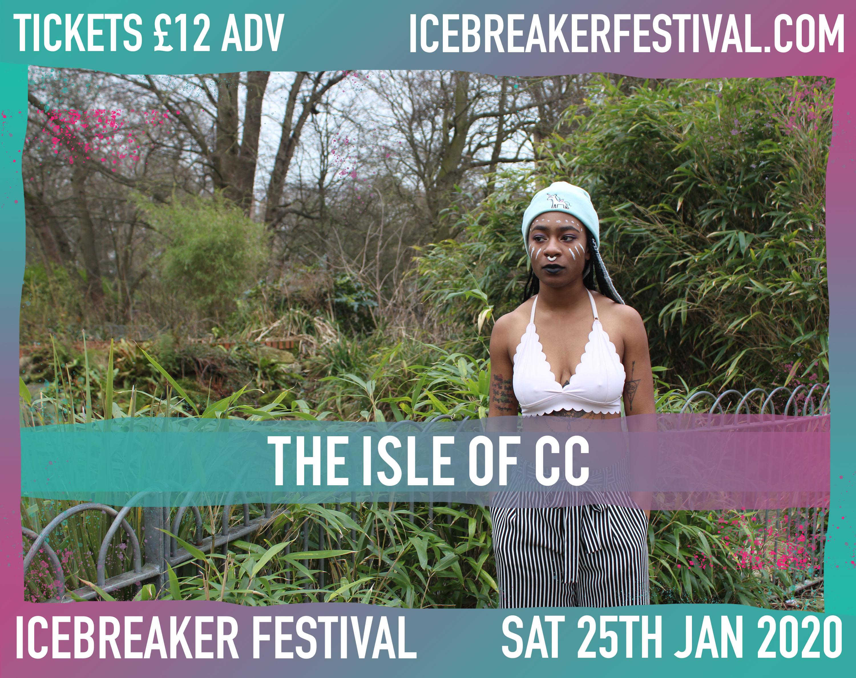 The Isle of CC Pic