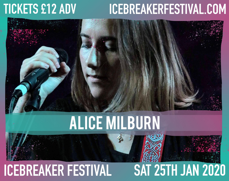 Alice Milburn Pic