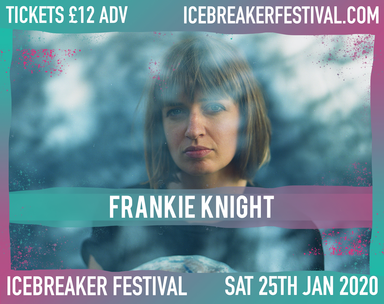 Frankie Knight Pic