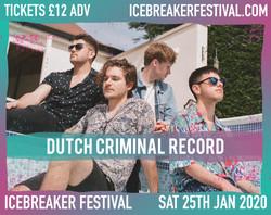 Dutch Criminal Record Pic