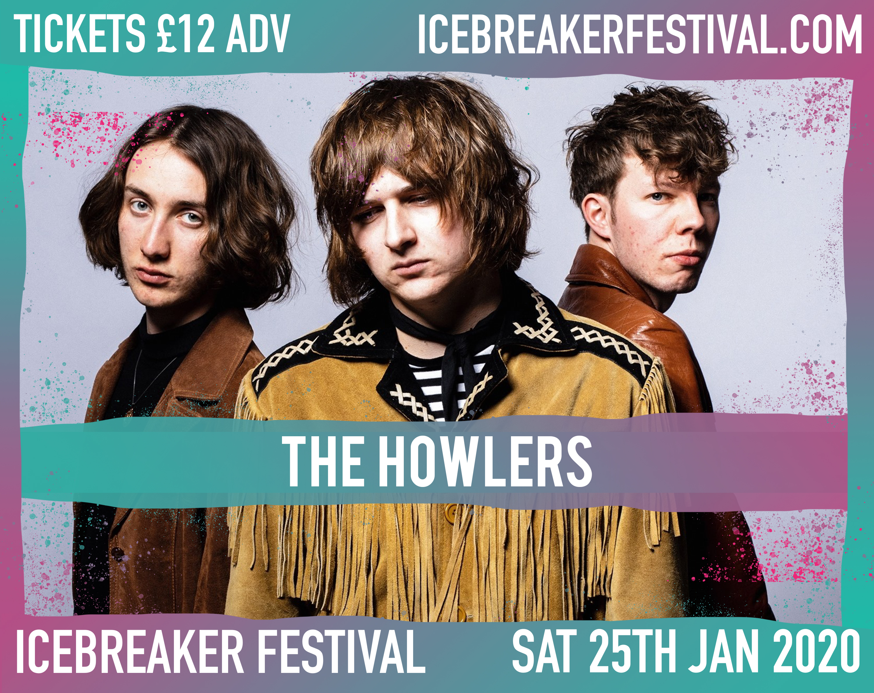 The Howlers Pic