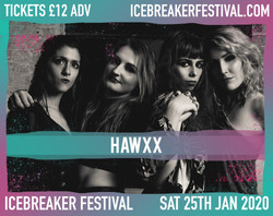 HAWXX Pic