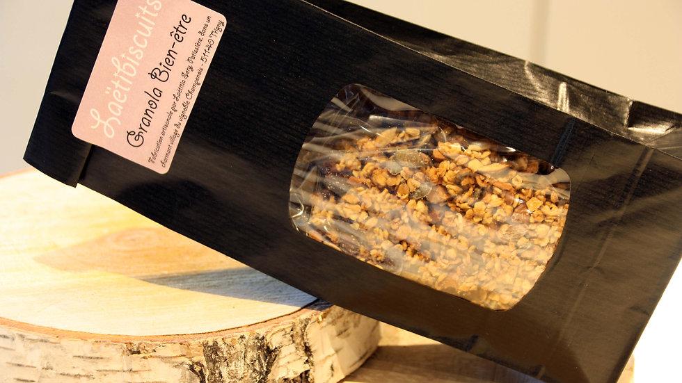 Granola Bien-être