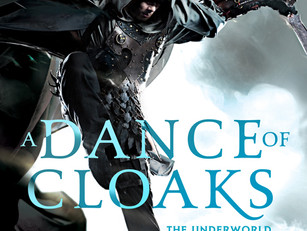 Thren Fellhorn Is Not A Nice Man... I just finished... A Dance of Cloaks by David Dalglish