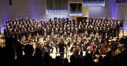 Verdi Requiem Concert Nov 2015