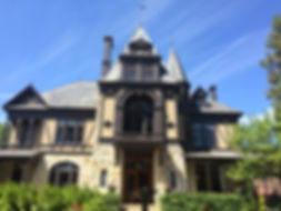 Beringer Winery Estate Napa Valley Wine by Land's End Tour Company - Custom Private SUV Tours From San Francisco to Wine Country