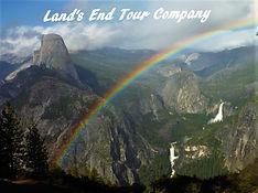 Yosemite Glacier Point Tour in a private SUV by www.LandsEndTourCompany.com