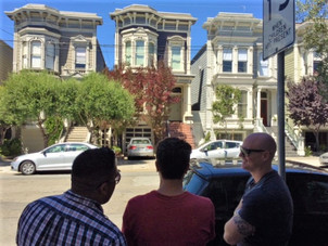 """You would need a """"Full House"""" to pay rent in San Francisco"""