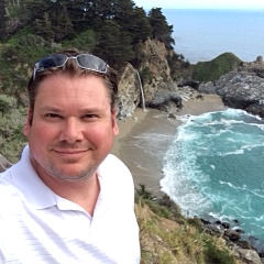Owner of Land's End Tour Company - Custom Private SUV Tours