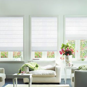 suitable-roman-blinds-for-minimalist-roo