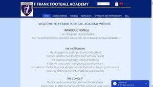 FrankfFootball 2013