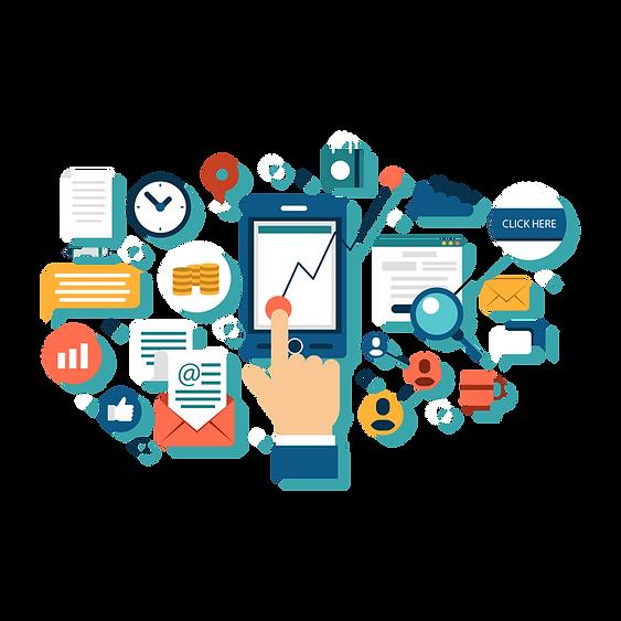 Webowise Website Development, Website Redesigning and Digital Marketing Services