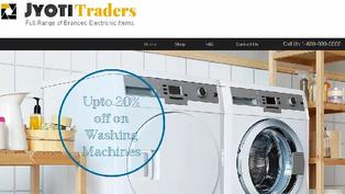 Jyoti Traders Online