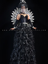 Gothic Rock Masquerade