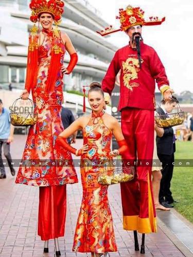 Amazing Asia Trio