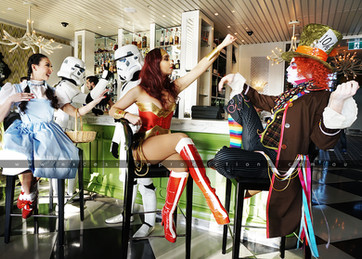 Melbourne_blockbuster_cosplay_entertainm