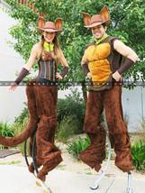 Bouncy Kangaroos