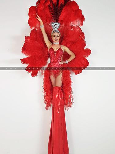 Red Showgirls