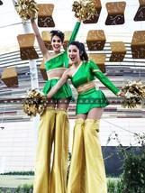 Aussie Cheerleaders