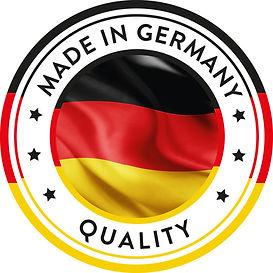 "Frau Holle ""Made in Germany"""