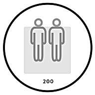 Frau Holle Doppelbettdecken 200