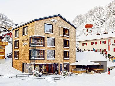 Strolz Rent a Ski in Stuben